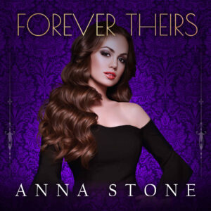 Forever Theirs audio cover